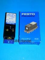 FESTO VLK-3-PK-3 9639 Kurzimpulsventil Pneumatik NEU & OVP 1A05