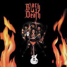 BLACK DEATH - s/t (NEW*LIM.500 DIGIPAK*US METAL CLASSIC '84*IRON MESSIAH)