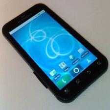 Motorola Defy MB525 Outdoorhandy Schwarz ohne Simlock #3