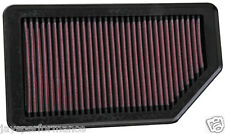 Kn air filter reemplazo HYUNDAI ACCENT IV 1.4i, 1.6i, 1.6d 2011 - 2015
