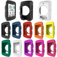 Soft Silicone Rubber Skin Case Cover for Garmin Edge 520 GPS Cycling Computer