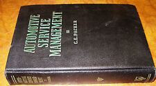 1939 40 41-46 47 48 Vintage Auto Body Repair Book Chevy Buick Cadillac Plymouth