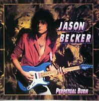 Jason Becker - Perpetual Burn [CD]