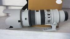 Nikon AF-S VR NIKKOR 70-200mm f/2.8G IF ED BIANCO INTROVABILE RARISSIMO