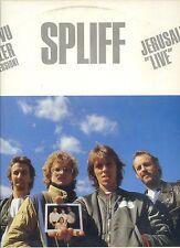 SPLIFF deja vu müller ( live version) 12INCH 33 RPM EX GERMAN 1982