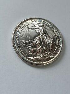 1oz Platinum Bullion Coin 2020 Britannia One Ounce Platinum