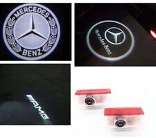 Türlicht Led Logo Projektor Einstiegslicht für Mercedes W205 W212 W213 W246 W166