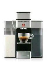 illy, Macchina da Caffè  Capsule Iperespresso Y5 Milk Espresso Coffee Cappuccino