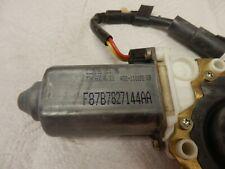 OEM FORD F87B-7827144-AA EXPLORER,MOUNTAINEER,SPORT TRAC,R.R.,WINDOW MOTOR