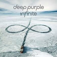 Deep Purple's als Limited Edition Musik-CD