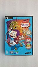 Rugrats: All Growed Up (PC: Windows, 2002) - European Version*