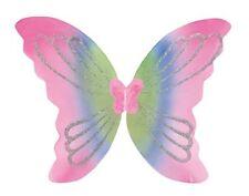 Multicolore Taglia unica Boland BV - Ali di Farfalla per Festa in (uzs)