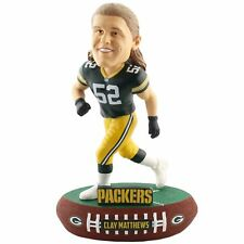 Clay Matthews Green Bay Packers Baller Special Edition Bobblehead NFL