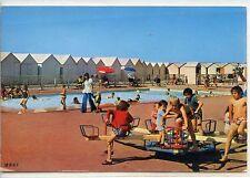 CP 80 SOMME - Cayeux-sur-Mer - Les jeux