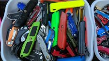 Box Cutter Lot - Carpet Tool - By The Pound - $13