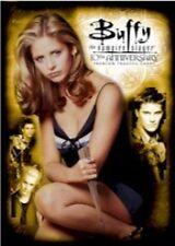 Buffy 10th Anniversary B10-SD2007 San Diego Exclusive Promo Card