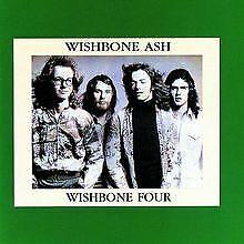 Wishbone Four by Wishbone Ash | CD | condition very good
