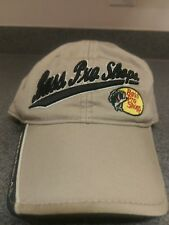 New listing Bass Pro Shops Niagra Falls, Canada Fishing Baseball Hat Cap Lid Outdoors EUC!!!