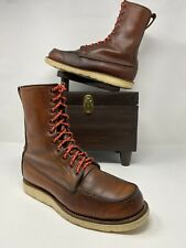 Vintage 1987 Red Wing Shoes Irish Setter 877 (7 D)