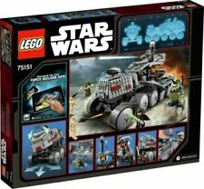 Lego Star Wars 75151 Clone Turbo Tank - Brand New and Sealed