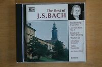 J.S. Bach*  – The Best Of J. S. Bach       (C363)