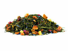 Anastasia Luxury Flavoured Green Loose Leaf Tea 100g