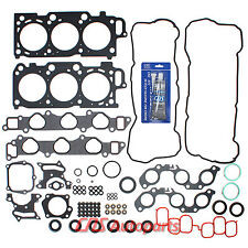 04-10 Lexus ES330 Toyota Camry Sienna 3.3L 3MZFE Head Gasket Set w/ Sealant