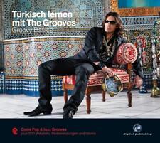 Türkisch lernen mit The Grooves (2014)
