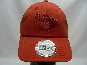 GATEWAY GRIZZLIES - FRONTIER LEAGUE - NEW ERA ADJUSTABLE BALL CAP HAT!