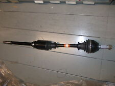 SEMIASSE DESTRO CITROEN ZX 1,1 1,4 1,5 DIESEL RIGHT DRIVE SHAFT
