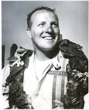 A J FOYT WATSON ROADSTER 1964  INDY 500 WINNER 8 X 10 PHOTO