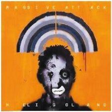 MASSIVE ATTACK - HELIGOLAND (STANDARD) CD POP NEW+