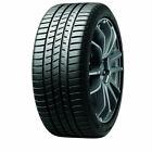 2 New Michelin Pilot Sport As 3 - 22545zr17 Tires 2254517 225 45 17