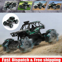 High Speed RC Car for Kids Adults Remote control Off Road Truck Racing 1:18 USA