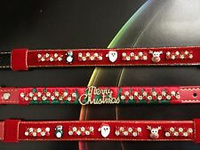 Christmas Dog Collar  - SPECIAL OCCASION COLLAR