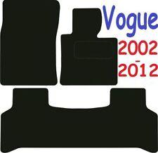 Land Rover Range Rover Vogue a medida Alfombrillas De Coche ** ** Calidad De Lujo 2012 2011 20