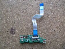 Switch wifi interruttore per Acer Aspire ONE ZG8 board LED card flat cavo cable