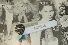 NWT Guess Ring 95696-21 $25.00 F88, Size 8  ( 748838061076 )