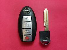 Worn OEM Nissan Altima Maxima Smart Key Keyless Remote KR55WK48903