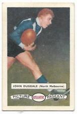 1958 Atlantic (82) John DUGDALE North Melbourne