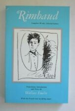 Rimbaud: Complete Works Selected Letters translation and notes by Wallace Fowlie