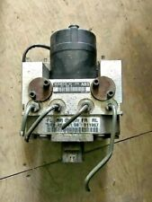 LAND ROVER DISCOVERY 2 TD5 ABS PUMP SRB101241