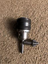 Vintage Rohm 132 38 Drill Chuck