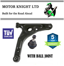 FORD TRANSIT MK6/7 2000-2014 FRONT LOWER SUSPENSION CONTROL ARM / WISHBONE RIGHT