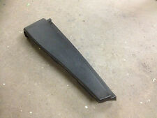 VW GOLF MK3 BLACK N/S REAR PARCEL SHELF SUPPORT- 1H6 867 761