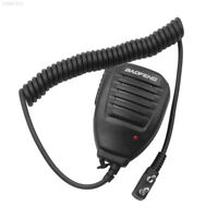 24CC Mic for Speaker Microphone Radio Baofeng Wouxun Handheld UV5R/UV3R Puxing