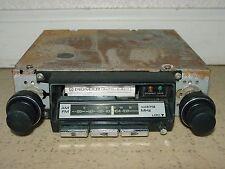 Vintage Pioneer Model KP-4000 AM/FM Radio Cassette Deck Shaft Style Japan