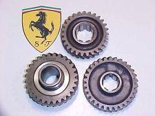 Ferrari Engine Transaxle Bell Housing Transfer Gears_Bearings_208_308_328_119722