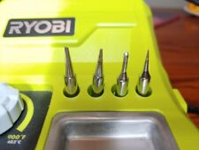 5 New Replacement Tips For Ryobi Soldering Iron P3105 Amp P3100 A126fc2 Tip