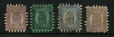 Mint Hinged Victorian (1840-1901) European Stamps